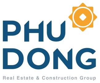 logo phú đông group hệ thống chủ đầu tư phú đông premier