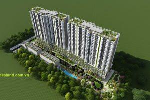 Dự Án Phú Đông Residences