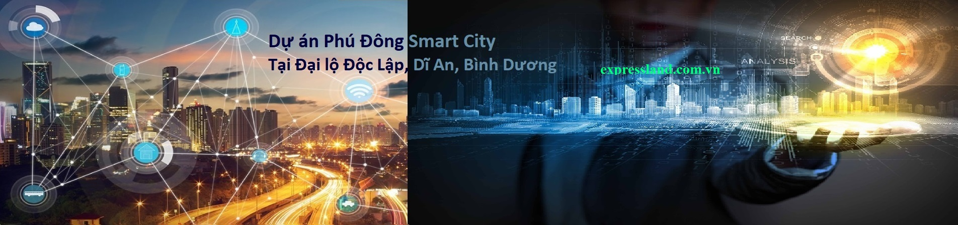 Phu dong smart city expresslandcomvn