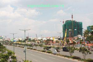 Thuê đất thành phố Hồ Chí Minh